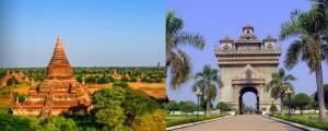 Myanmar_Laos Dialogue